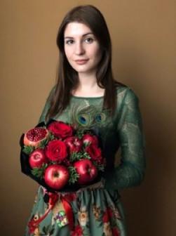 Мария Ваубукетова