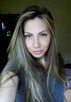 Ахмадьянова Карина