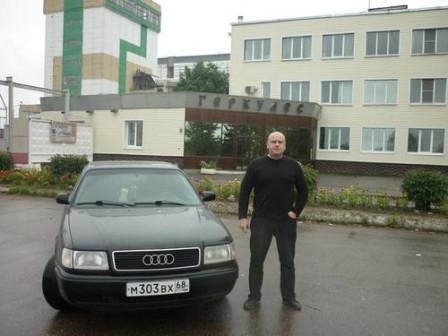 Иванов Сергей Алексеевич