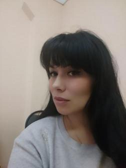 Краснова Инесса