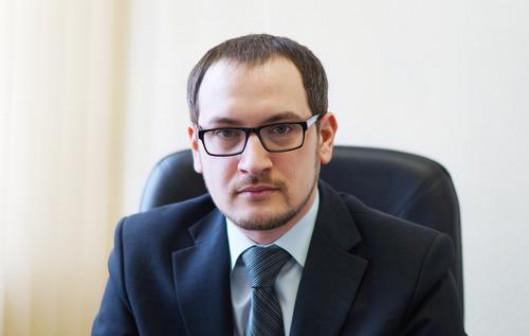 Lukmanov Alik Vinerovich