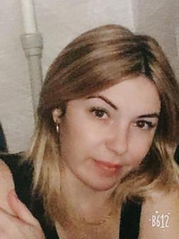 Хаджиева Анджела Анатольевна