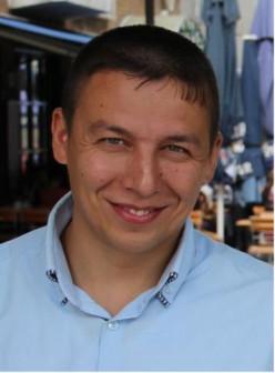 Пудовкин Леонид Юрьевич