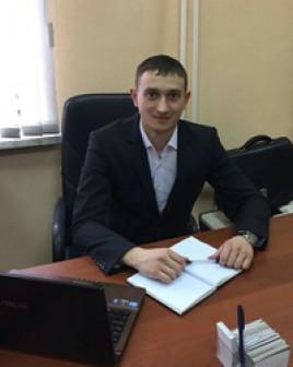 Алексей Молчков