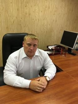 Лактионов Антон Геннадьевич