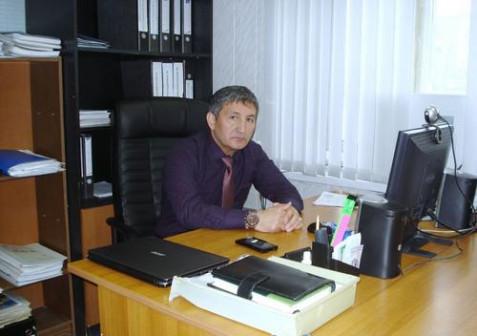 Матвеев Сергей Иванович