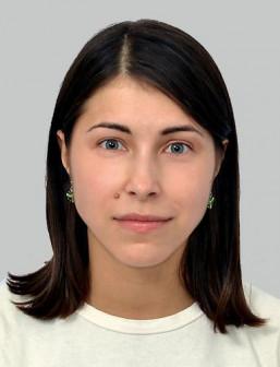 Короткова Ольга Владимировна