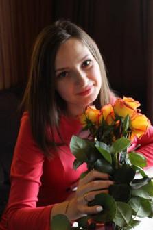 Лисицына Александра Сергеевна