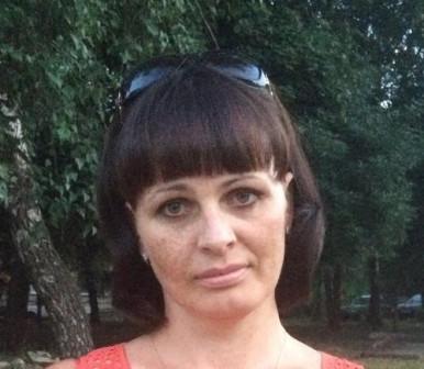 Баргамонова Наталья Сергеевна