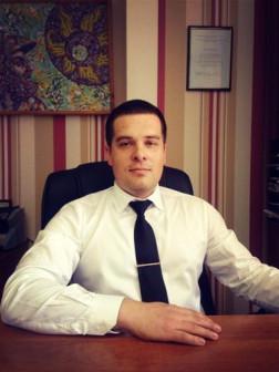 Васин Денис Геннадьевич