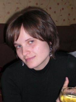 Заворохина Вероника Валерьевна