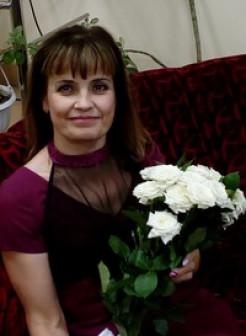 Надежда Бобылева Зеленёва