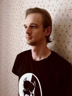 Москвин Андрей