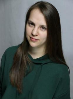 Марусина Ольга Константиновна