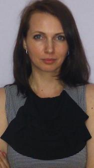 Чуприна Анна Борисовна