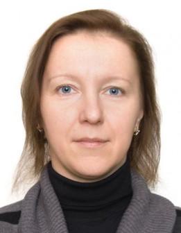 Дорохина Юлия