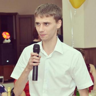 Казаков Андрей Андреевич