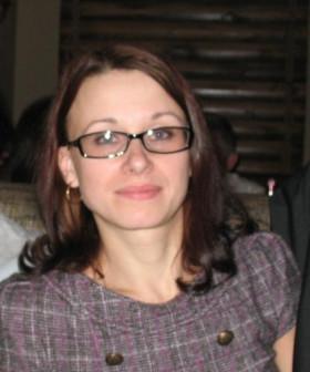 Матвейчук Екатерина