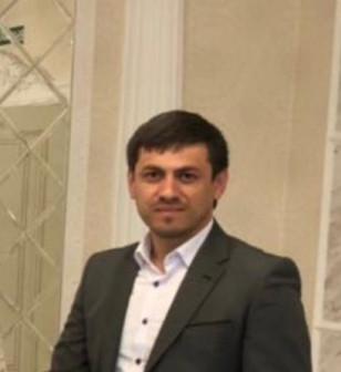 Рабаданов Виджай Курбанович