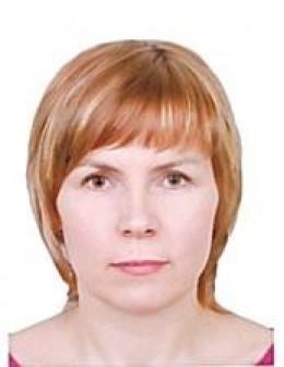 Носова Елена Николаевна