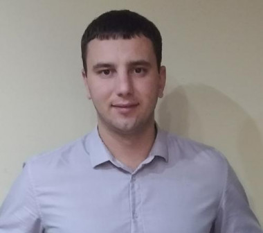 Горлов Дмитрий Витальевич