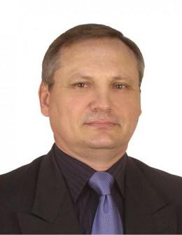 Волненко Георгий Александрович