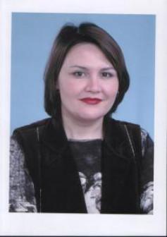 Cунозова Ольга Юрьевна
