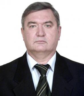 Александр Ченченко Николаевич