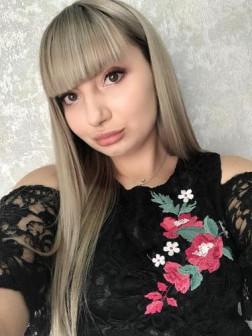 Попова Кристина