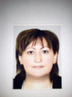 Маркелова Наталья Владимировна