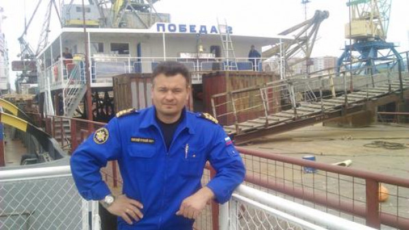 Кожинов Андрей Владимирович