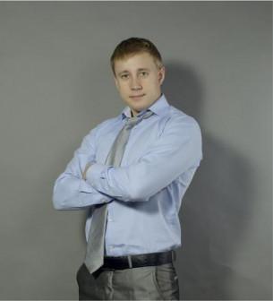 Емушков Евгений Вячеславович
