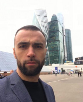 Герасимов Евгений Викторович