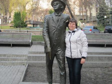 Гурьева Ирина Витальевна