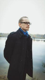 Белов Василий Сергеевич