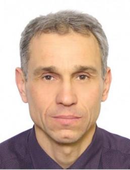 Мурыгин Алексей
