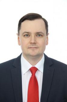 Мехоношин Алексей Владимирович