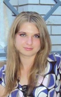 Гнедышева Ирина Сергеевна