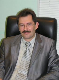 Бобылев Валерий Владимирович