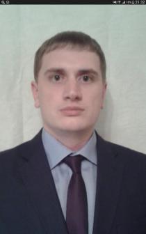 Болтушкин Павел Анатольевич