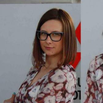 Сафонова Екатерина Сергеевна