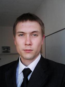 Погодаев Павел Дмитриевич