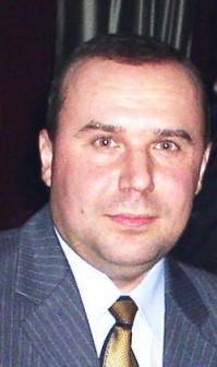 Грабельников Сергей Николаевич