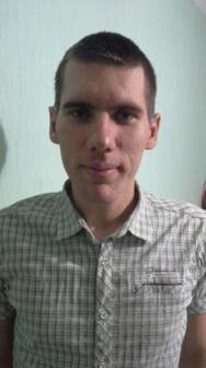 Сафронов Артём Генннадьевич