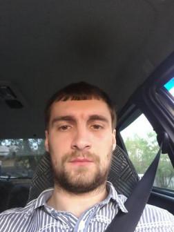 Тюзин Илья Валерьевич