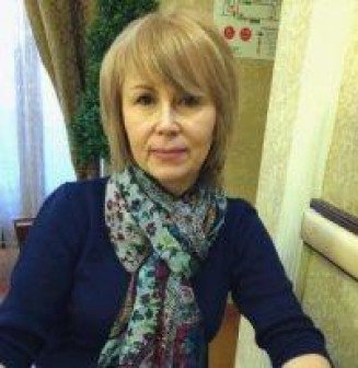 Шуева Ольга Алексеевна