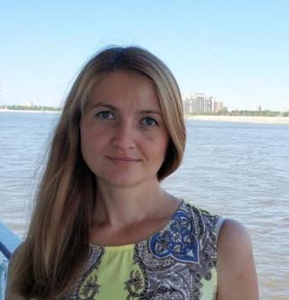 Сафиуллина Татьяна Александровна