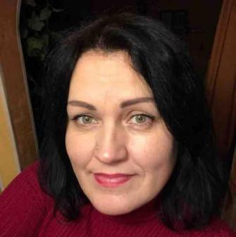 Ирина Батунова Геннадьевна