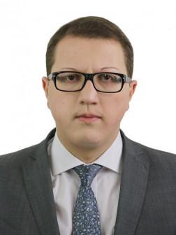 Гладышев Дмитрий Сергеевич