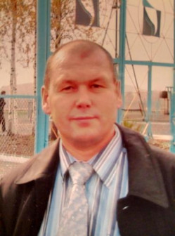 Кирилов Георгий Алексеевич